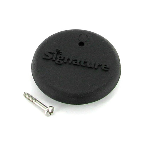 Signature Pro 6000 Replacement Rubber Cap for OLDER Pro 6000 Rotors with screws