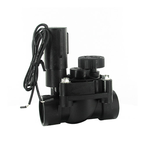 Signature 7911 - Pro 7900 Series 1 inch Valve with Flow Control