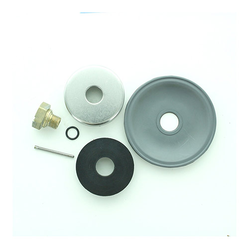 Rubber Parts Repair Kit with Pin Bearing for 2inch Valves