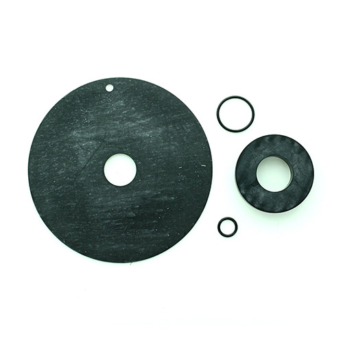 Rubber Parts Repair Kit for 1.50 inch Valves