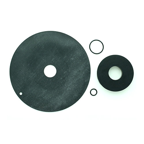 Rubber Parts Repair Kit for 2 & 2.5 inch Valves