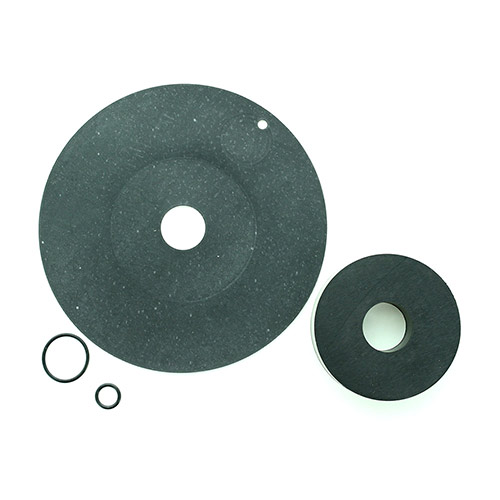 Rubber Parts Repair Kit for 3 inch Valves