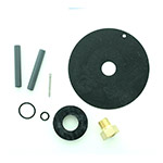 Rubber Parts Repair Kit with Pin Bearing for 1.50 inch Valves