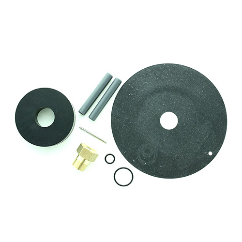 Rubber Parts Repair Kit with Pin Bearing for 3 inch Valves