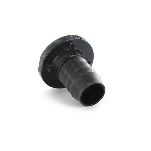 Signature 9501-100BR - 9501 Series 1 inch Barb Fitting