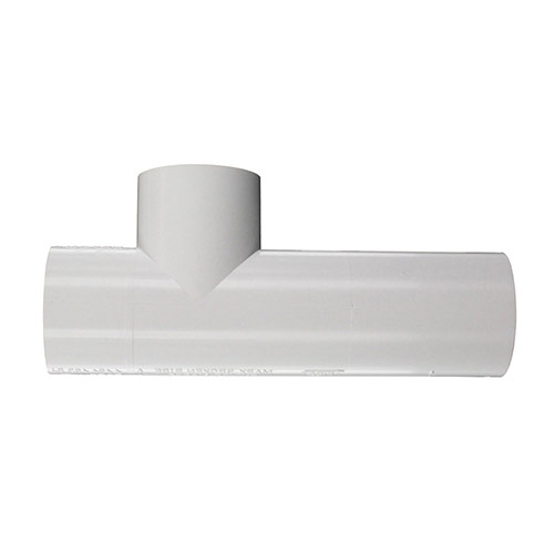 Interlock CPT 9544 Pipe Dream 1 in. Slip Tee (6 in. Length)