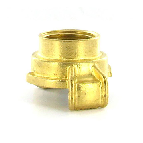 Underhill A-BQ7F - 3/4 inch FHT Brass Quick Connect