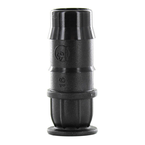 Antelco A47625 Double Barb 16 mm End Plug