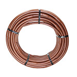 DIG A5-118P 1/2 in. Pressure Compensating 17 mm Drip Line (100 ft.)