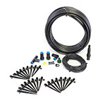 Antelco A83495 Drip Mate Professional Drip Irrigation Kit