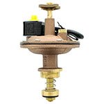 Aqualine AA-075 3/4 Inch Brass Automatic Actuator