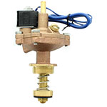 AA-SM-075 Aqualine Brass 3/4 in Automatic Actuator