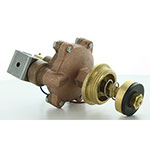 AA-SM-100 Aqualine Brass 1 in Automatic Actuator