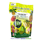 Grow More All-Seasons-5 20-20-20 Fertilizer Mix (5 lbs)