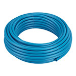 Hydro-Rain 1/2in X 100ft BL Swing-Pipe-Coil Blu-Lock