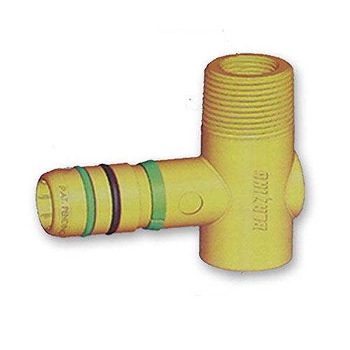 Blazing Products Fittings