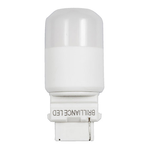 Brilliance Led 2 Watts 2700 K Beacon S8 Bulb | BRI-BEACON-S8-2700