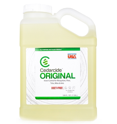 Cedarcide Best Yet - Gallon