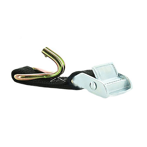 CBH1-1inch Cam Buckle with Hook