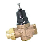 Conbraco CDC36C-105-01 1 inch Pressure Regulator