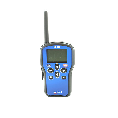 Irritrol CL-R1 Handheld Transmitter for Climate Logic Remote Control