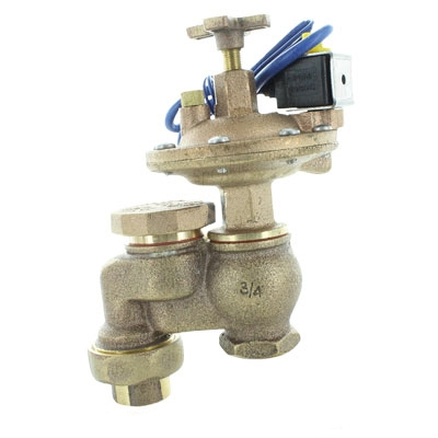 Champion CL466-100-C 3/4 in. Anti-Siphon Valve with Union