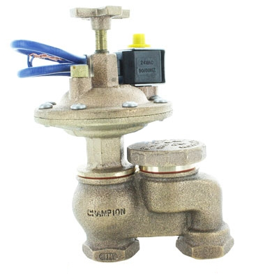 Champion CL466P-075-C 3/4 in.Anti-Siphon Valve without Union