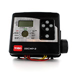 Toro DDCWP-2-9V Two Station Battery Operated Controller