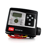 Toro DDCWP-6-9V Six Station Battery Operated Controller