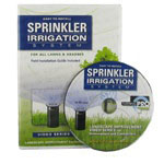Turning PRO DVD-004 - Lawn Sprinkler System Installation DVD