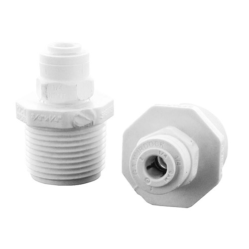 EZ Flo E-VALVE-KIT In-Line Valve Retrofit Installation Kit