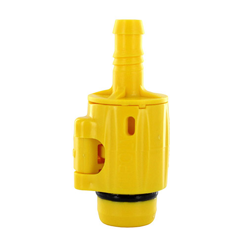 Blazing Products EL1009 Swing Pipe Barb for 1 in. Poly Pipe