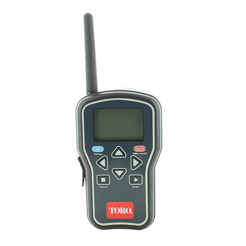 TORO EVO-HH Wireless Hand-held Maintenance Remote