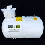 EZ001-CX - EZ Flo 1.5 gallon Tank Assembly
