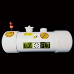 EZ-FLO High Capacity Fertilizer Tank Assembly