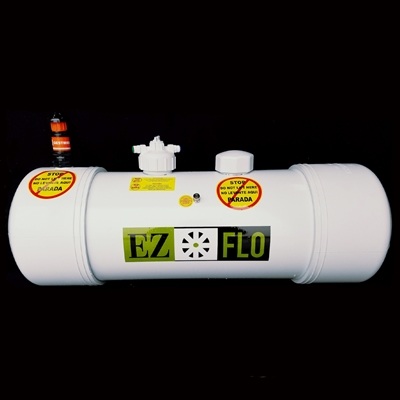 EZ010-HC High Capacity Main-Line Fertilizer Dispensing System (10 gal)