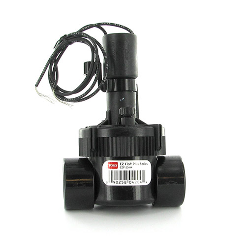 "Toro EZF-20-04 - 1"" EZ-Flo Plus Slip Valve with Flow Control"