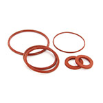 Febco FE905-343 - 1 inch Double Check Assembly 850 Check Rubber Kit