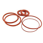 Febco FE905-344 - 1-1/4 - 2 inch Double Check Assembly 850 Check Rubber Kit