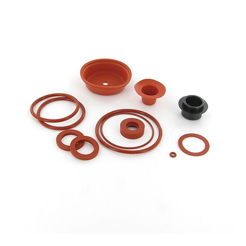 Febco FE905-356 - 1 inch Reduced Pressure Assembly Complete Rubber Kit