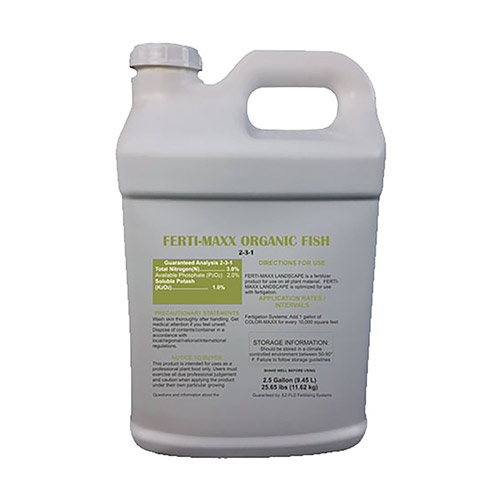 EZ-FLO Liquid Fertilizer