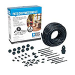 Dig FM01AS Patio Drip Irrigation Kit - Sprinkler Warehouse