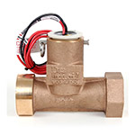 Rain Bird Brass Tee Flow Sensor