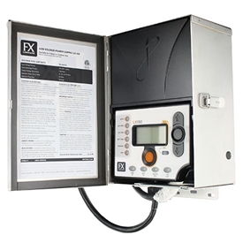 FX LX Digital Lighting Transformer