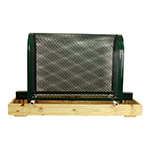 Gorilla Cage GC-2-Green Medium Backflow Preventer Protection Enclosure
