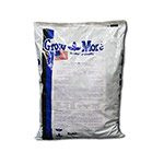 Grow More GRM28818-25 - Turf Blend Fertilizer (25 lbs)