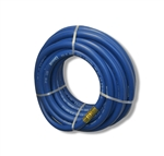 Underhill 1 In. UltraMax Hose Blue 100 In. Len. 300 PSI WP
