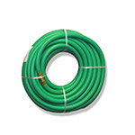 Underhill 3/4 In. UltraMax Hose Green 75 In. Len. 200 PSI WP