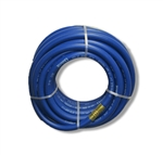Underhill 3/4 In. UltraMax Hose Blue 100 In. Len. 300 PSI WP