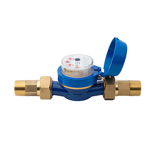 Hunter Flow Meter